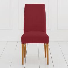 BH Studio Brighton Stretch Dining Room Chair Slipcover,