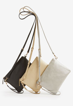 3-In-1 Crossbody Bag,