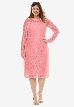 18095309428e8 Women s Plus Size Dresses by Silhouette