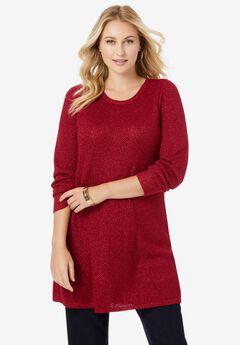 Shimmer Sweater,