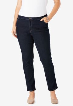 True Fit Bootcut Jeans ,