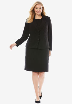 Single Breasted Jacket Dress,