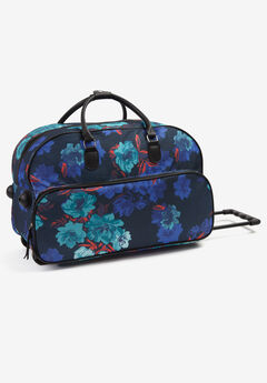 Rolling Travel Bag,