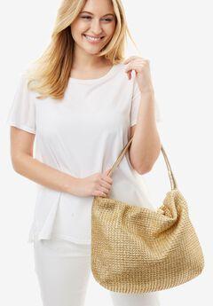 Straw Bag,