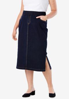 557fe48902af5 Plus Size Skirts   Dresses
