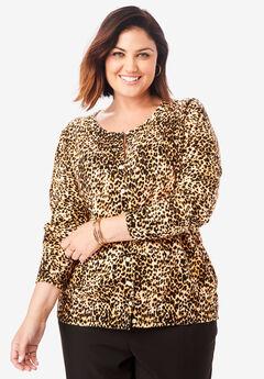 Plus Size Career Tops | Jessica London