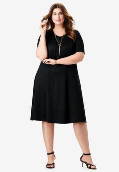 Women\'s Plus Size New Dresses | Jessica London