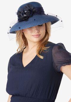 Sunday Best Hat,