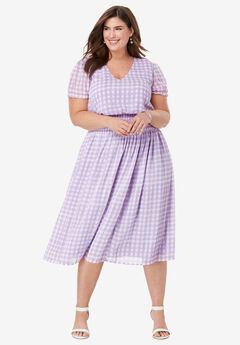 7224d136b11b Women s Plus Size New Dresses