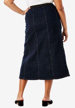 8d9f317600 Plus Size Skirts | Jessica London