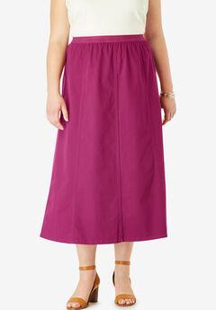 8a4e3af70f Plus Size Skirts & Dresses | Denim Shop | Jessica London