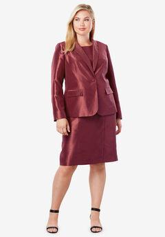 Jewel Jacket Dress,
