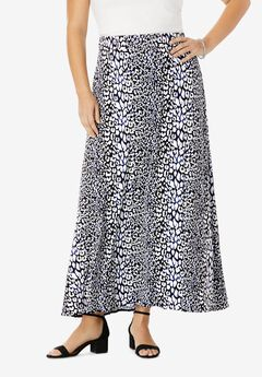 Everyday Knit Maxi Skirt, MODERN ANIMAL