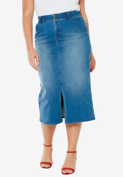 4268241cf18c5 Cheap Plus Size Pants   Skirts for Women