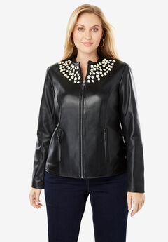 469ab55733c Cheap Plus Size Coats   Jackets for Women