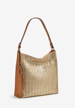 Hobo Glitter Bag,
