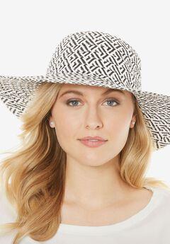 Floppy Sun Hat,