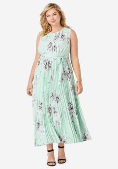 Plus Size Maxi Dresses for Women | Jessica London