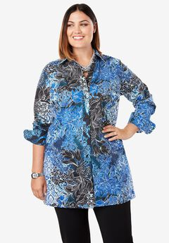 Plus Size Shirts Blouses Jessica London