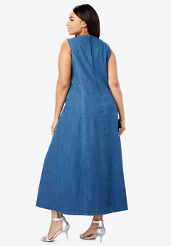 Shops: Denim for Plus Size Women | Jessica London