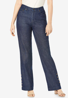 Bootcut Jeans,