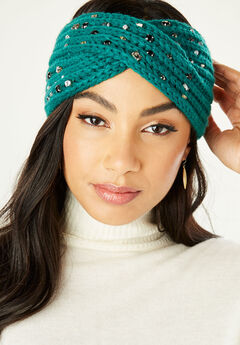 Jeweled Headband,