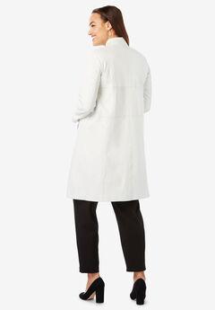 b25fcbe7d8a Plus Size Coats   Jackets for Women