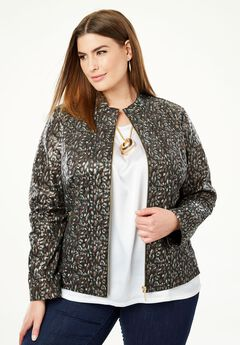 f09bedda2ce Cheap Plus Size Coats   Jackets for Women