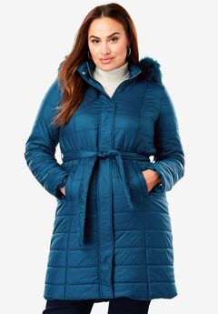 11d428a9d45cf Cheap Plus Size Coats   Jackets for Women