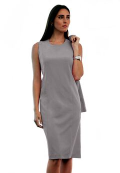 Sheath Dress,