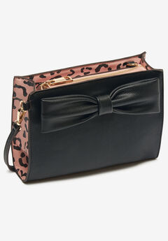 Convertible Bow Bag,