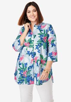 Linen Tunic,