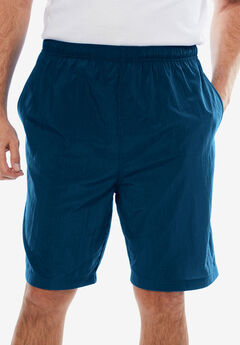 KS Island™ Classic Swim Trunks, NAVY