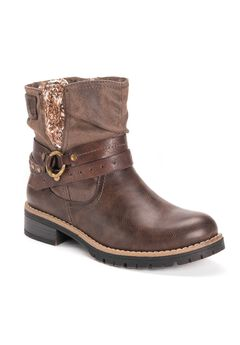 Ingrid Boot by Muk Luks®,