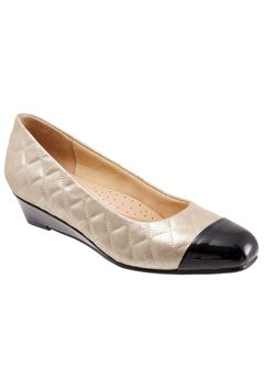 Langley Slip-Ons by Trotters®,