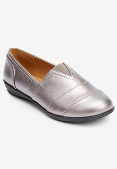 The Amelia Flat , GUNMETAL