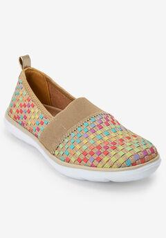 The Lina Sneaker , PASTEL MULTI