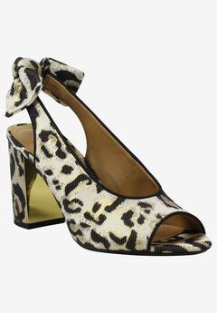 Brietta Pump by J.Renee®,