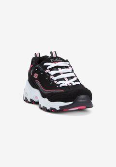 Skechers® D'Lites Me Time Sneaker,