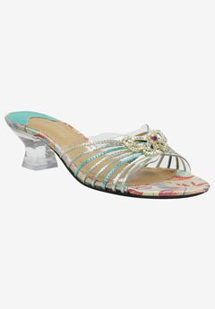 Ohanna Sandal by J.Renee®,