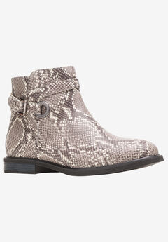 Bailey Strap Boot by Hush Puppies,