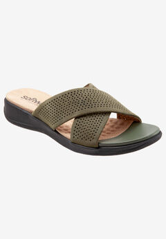 Tillman Sandals by SoftWalk®,