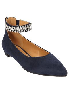 The Pamela Flat by Comfortview®,