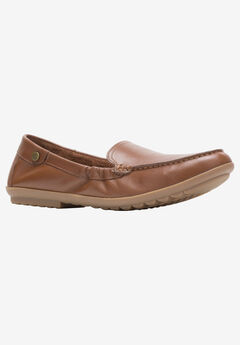 Aidi Moccasin by Hush Puppies,