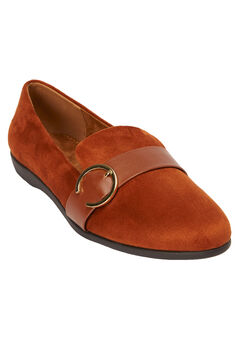 The Diana Flat by Comfortview®, ANTIQUE COPPER