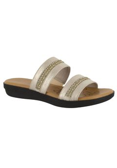 Dionne Sandals by Easy Street®,
