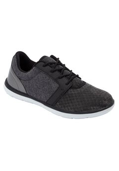 The Faith Sneaker by Comfortview®,