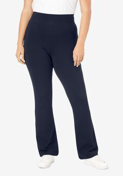 Essential Stretch Yoga Pant, NAVY