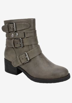 Major Bootie by White Mountain,