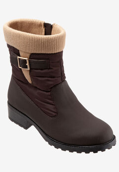 Berry Mid Boot ,